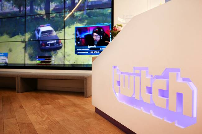 Throw more money at your favorite Twitch streams