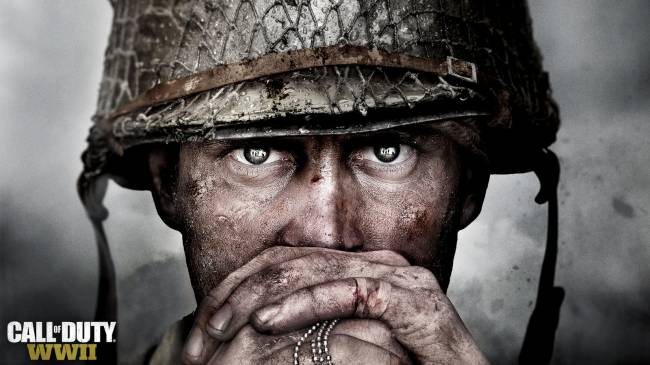 The rumors are true: 'Call of Duty' is going back to World War II