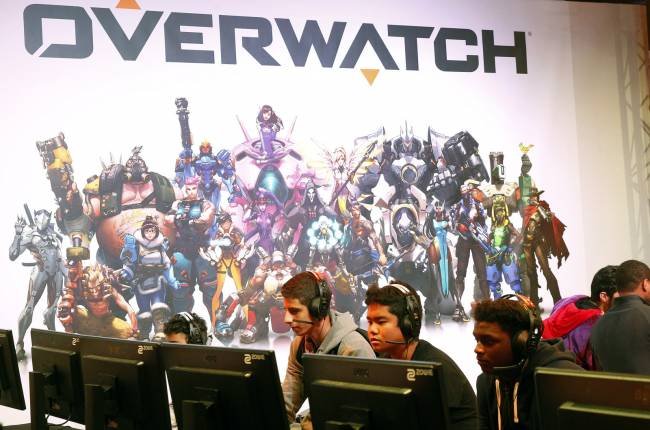 'Overwatch' has its first match-fixing scandal