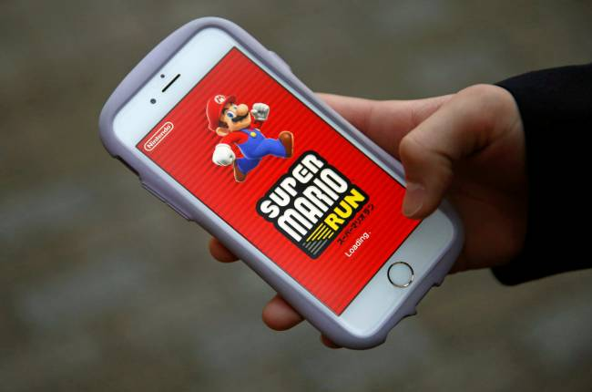 'Super Mario Run' gets an update, if you're still playing