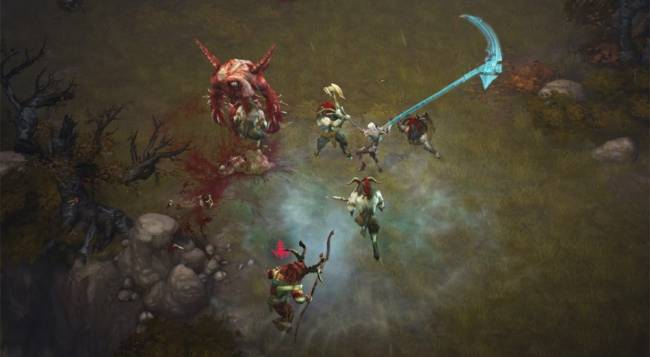 Necromancer Class for Diablo 3 Set to Enter the Closed Beta Stage