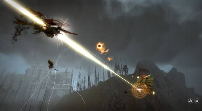 Guns of Icarus Alliance Fully Underway and On Sale