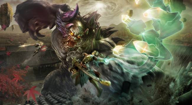 Toukiden 2 Co-Op Review
