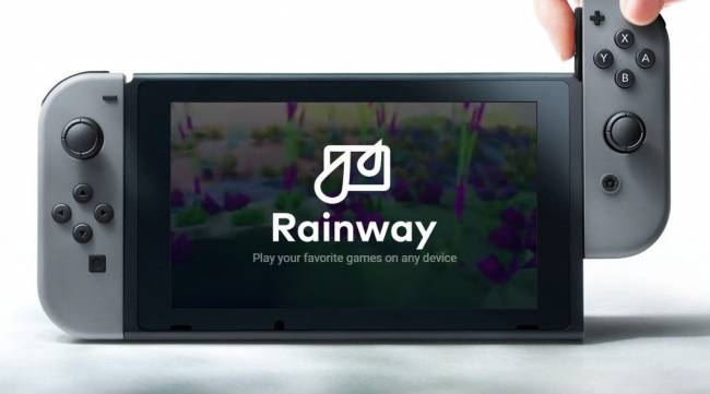 Nintendo Switch Can Stream PC Games With This App