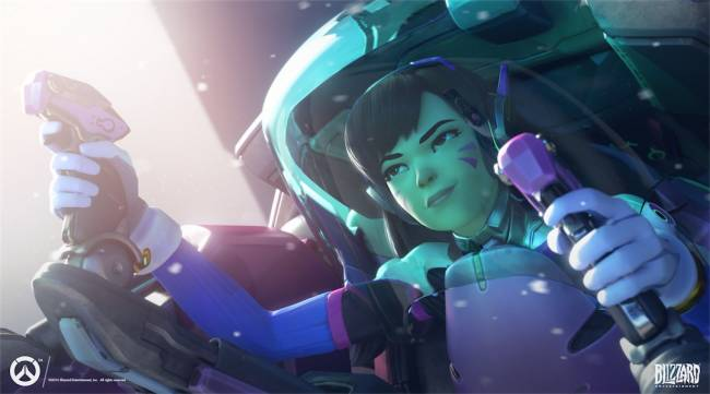 Overwatch Crosses 30 Million Players