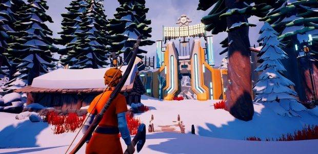 Streaming murder-gameshow Darwin Project goes free-to-play
