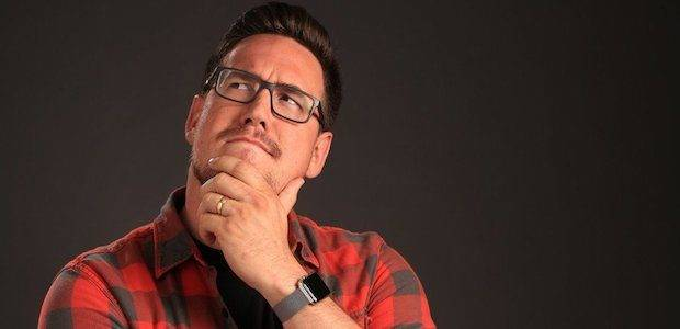 Hearthstone game director Ben Brode leaves Blizzard