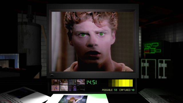 Nintendo once vowed Night Trap would never be on its systems, but things change