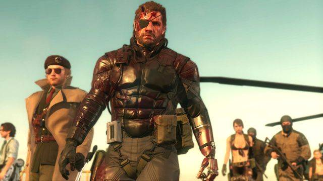 Xbox Games With Gold for May 2018: Metal Gear Solid 5, Super Mega Baseball 2