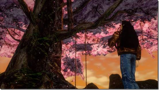 Shenmue I & II Were Being Discussed For Re-Releases Before Shenmue III's Reveal
