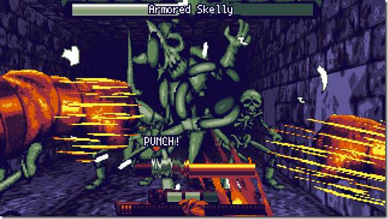 Players Will Need To Stick & Move To Survive The Live Battles Of Dungeon Crawler Fight Knight