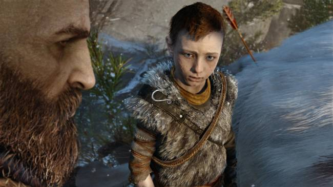 God of War PS4 Director Answered All Our Burning Questions