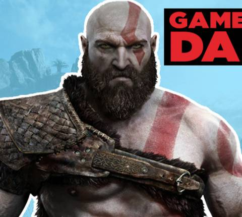 As God Of War PS4 Releases, Director Brought To Tears Over Reviews - GameSpot Daily