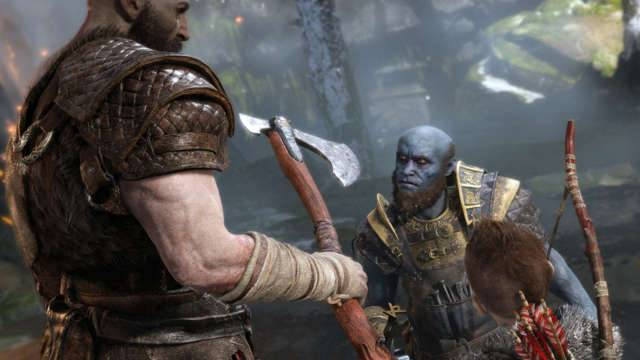 God Of War PS4 Guide: 13 Best Skills To Unlock Early On