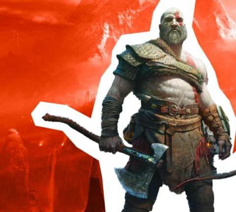 God Of War's Early Hours Are Unexpected