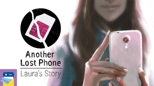 Another Lost Phone: Laura's Story is Coming to Switch This Month