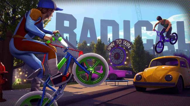 Radical Heights Update 1 Is Live, Implements Huge Number of Improvements