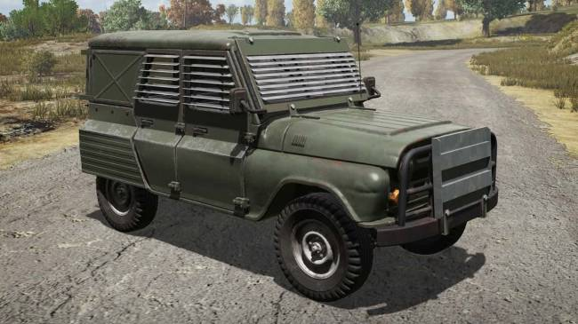 PUBG Metal Rain Event Mode Is Here, Features 8-Man Squads and Armored Vehicles