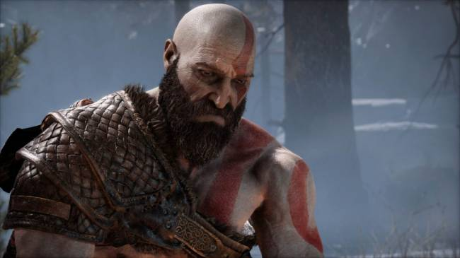 New God of War Trailer Gives You Five Combat Tips Directly From Cory Barlog