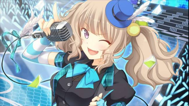 Muv-Luv Alternative: Strike Frontier Gets Idol-Themed Event With Lots of Freebies