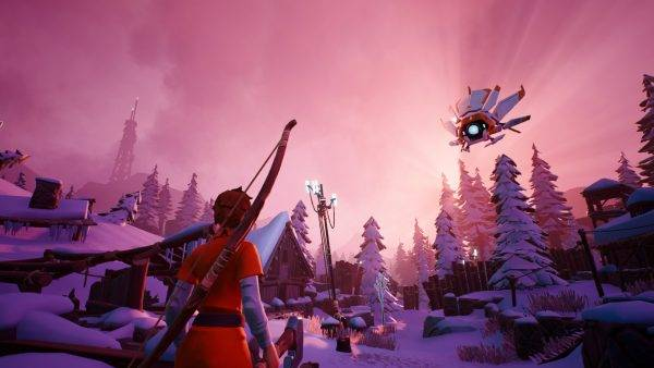 Darwin Project is now a free-to-play title on Steam
