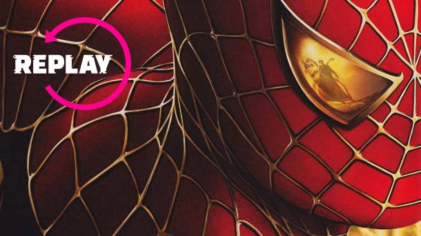 Replay – Spider-Man 2