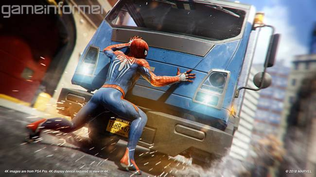 The Gadgets, Suits, And Sidequests Of Spider-Man