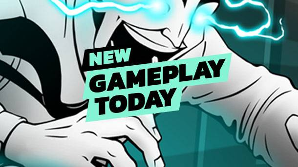 New Gameplay Today – Super Daryl Deluxe