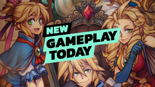 New Gameplay Today – Regalia: Of Men And Monarchs - Royal Edition