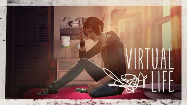 The Virtual Life – Video Games Should Celebrate The Little Moments More