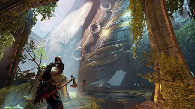 God Of War: Spoiler-Free Answers To Your Biggest Questions