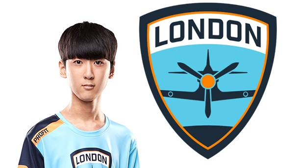 Overwatch League Interview – Profit, Offense For London Spitfire