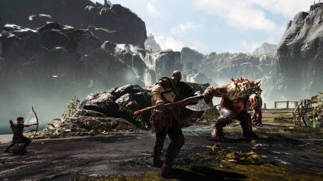 10 Beginner's Tips For God Of War