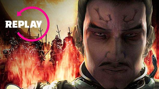 Replay – Onimusha 2: Samurai's Destiny