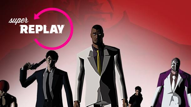 Super Replay – Killer7 Episode 8: The World's Greatest Anagram