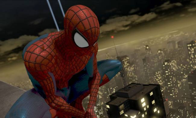 A Tangled Web: The History Of Spider-Man Video Games