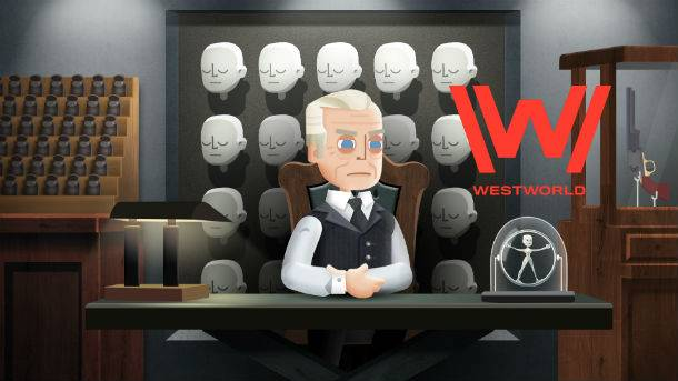 Can Your Violent Delights Avoid A Violent End In Westworld Mobile?