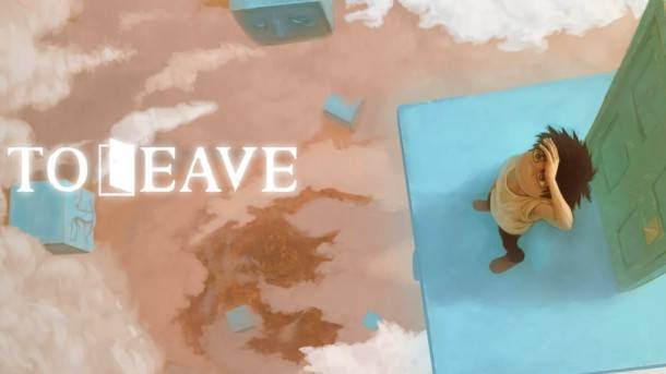 An Experimental Game About A Young Boy With Mental Illness