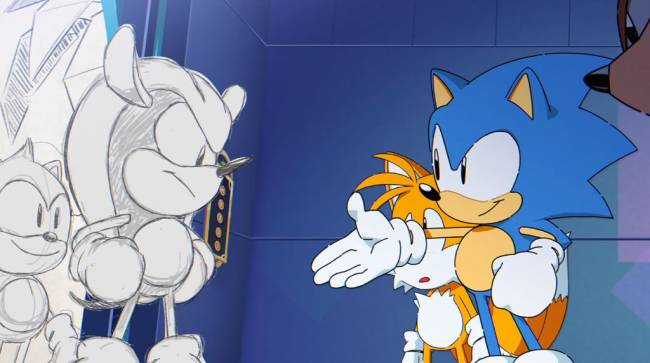 Sonic Mania Plus Brings Two New Characters To The Game This July
