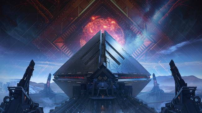 Destiny 2's Next Expansion Will Make The Climb To Max Power Take Longer
