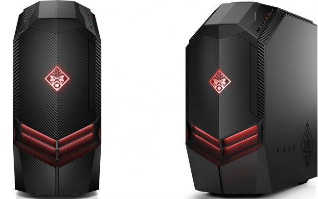 This HP Omen desktop with a Core i7-8700 and GTX 1070 is on sale for $1,300