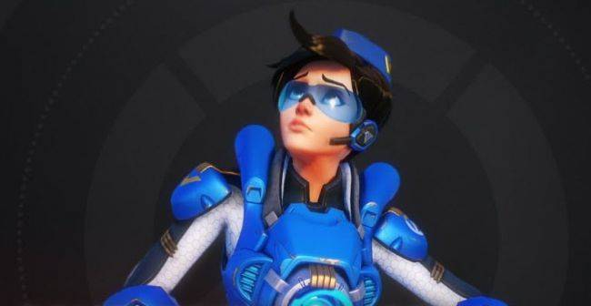 Blizzard teases big changes coming to the Overwatch Uprising event