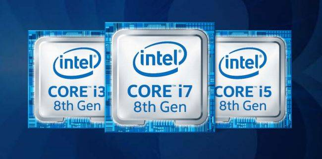 Intel gives gaming laptops a boost with its first six-core 8th gen Core i9 mobile CPU