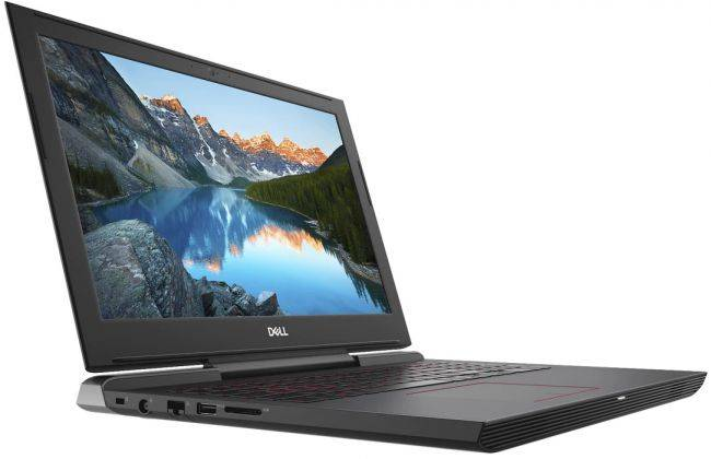 Get a Dell 15-inch gaming laptop with a 256GB SSD and GTX 1050 Ti for $700