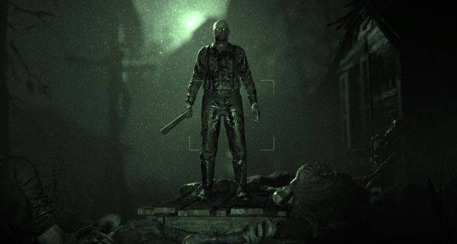 Get 66 percent off Outlast 2 for a limited time