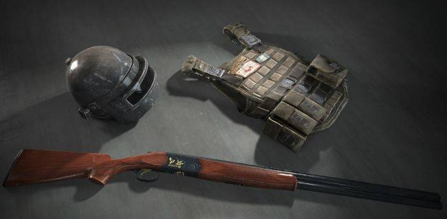 PUBG gets shotguns and melee-only custom mode