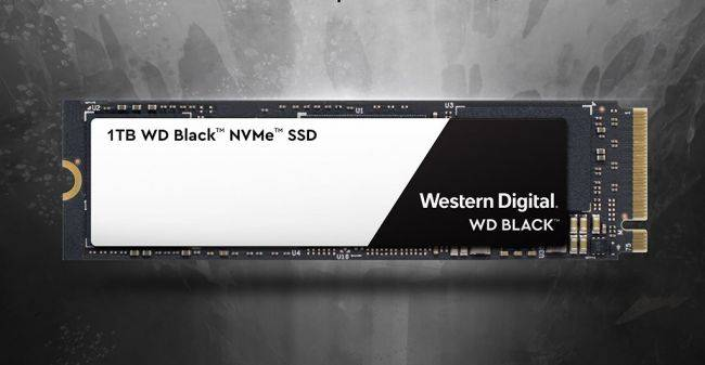 WD launches an ultra-fast SSD line that's cheaper than Samsung's 960 Pro