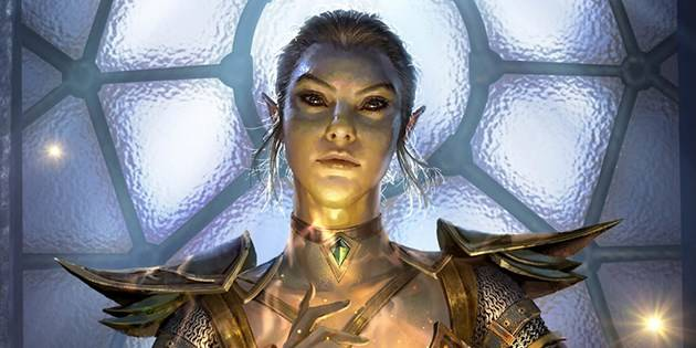 See a mud crab waiting for the subway in this weird The Elder Scrolls: Legends - Morrowind launch trailer