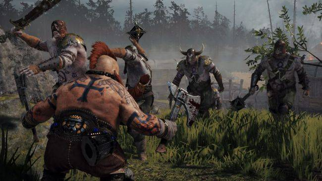Vermintide 2 dials back difficulty with latest update
