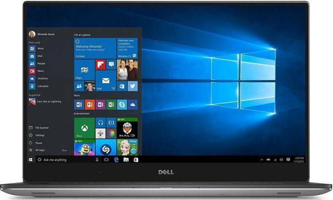 This Dell 15.6-inch laptop with 512GB SSD and GTX 1050 is on sale for $1,399